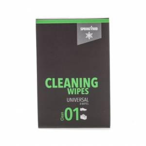 Cleaning Wipes 8-pack