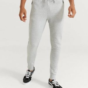 Collegehousut Skinny Zip Sweatpants