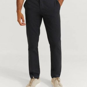 Housut Chaze Flannel Twill Pants