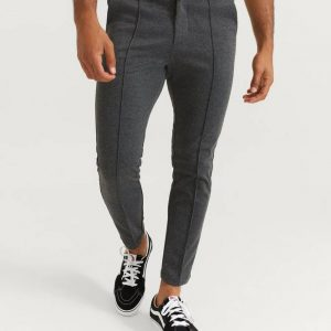 Housut Soft Skinny Trousers