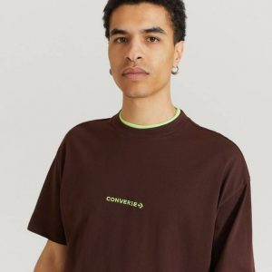 T-paita Converse Cut And Sew Tee