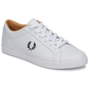 Kengät Fred Perry BASELINE LEATHER