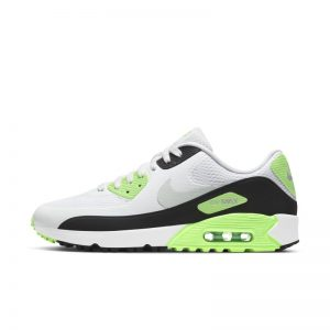Nike Air Max 90 G Golf Shoe - White
