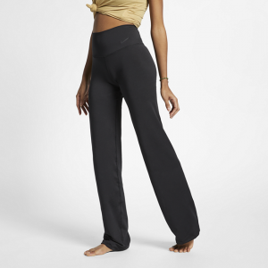 Nike Power Women's Yoga Training Trousers - Black