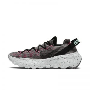 Nike Space Hippie 04 Women's Shoe - Grey