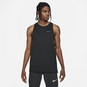 Nike Pro Dri-FIT Men's Tank - Black