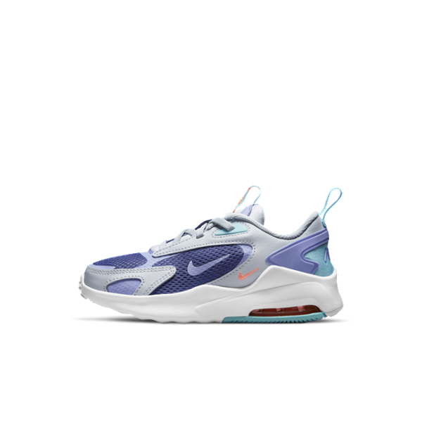 Nike Air Max Bolt Younger Kids' Shoe - Purple