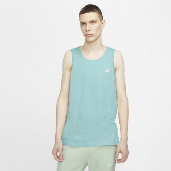 Nike Sportswear Men's Tank - Green